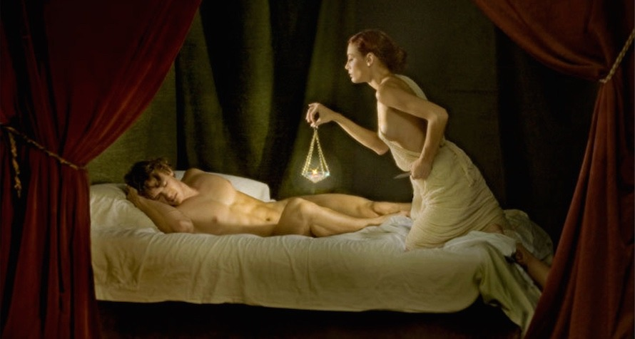 eros norge real tantric massage