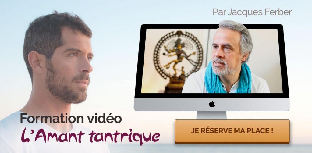 Formation vidéo : L'Amant tantrique