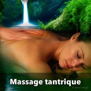 Massage tantrique - Tantra Intégral