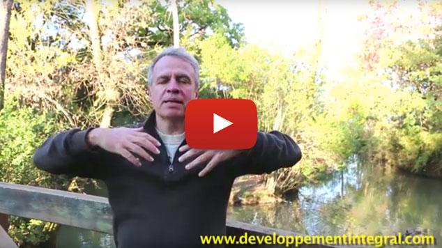 Vidéo Méditation Ciel-Terre