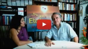 Web TV Etoiles du Coeur reçoit Jacques Ferber