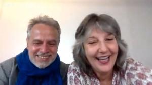 Webinaire Jacques Ferber & Claudie Morizot - Découvrez la Déesse qui est en vous
