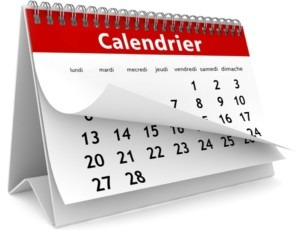 calendrier stage Tantra Intégral Jacques Ferber