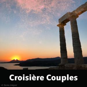 Croisière Tantra Couples en Grèce