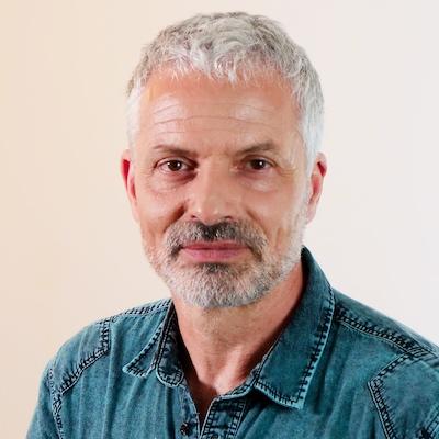 Jean-Marc Belanger